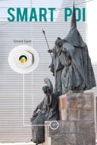 HOP Ubiquitous - Smart POI