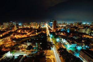 HOP Ubiquitous Smart City