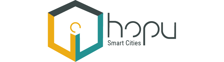 HOPU - Smart Cities: environmental services, air quality monitoring and urban planning