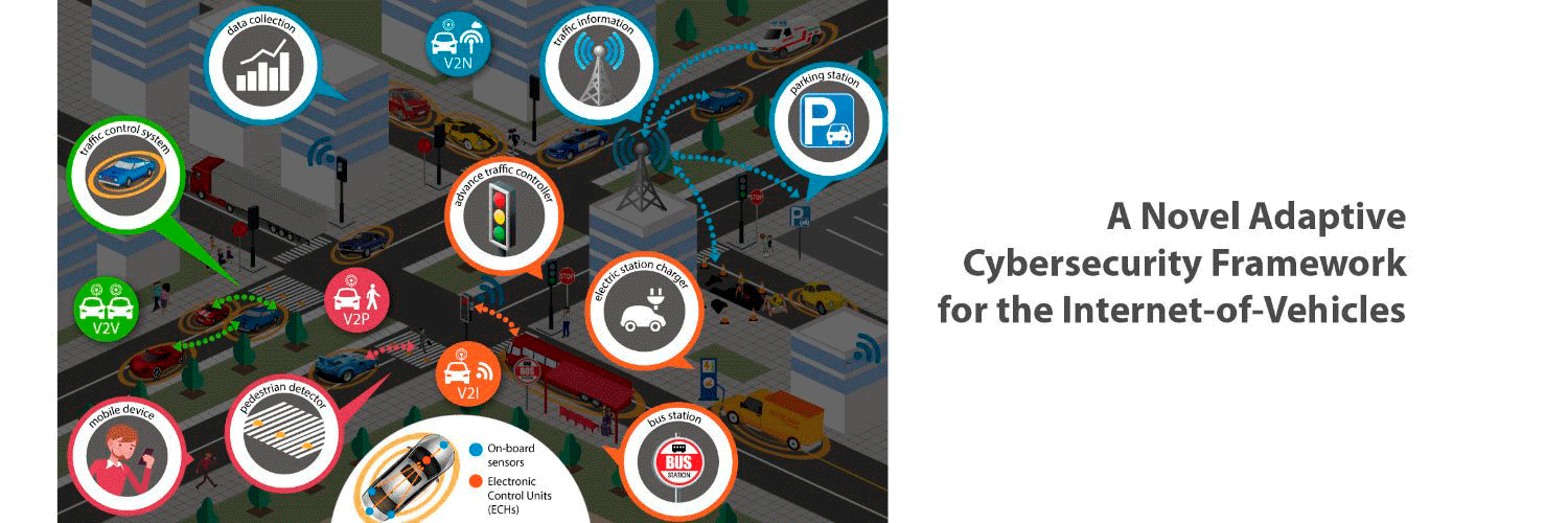 nIoVe (A Novel Adaptive Cybersecurity Framework for the Internet-of-Vehicles)