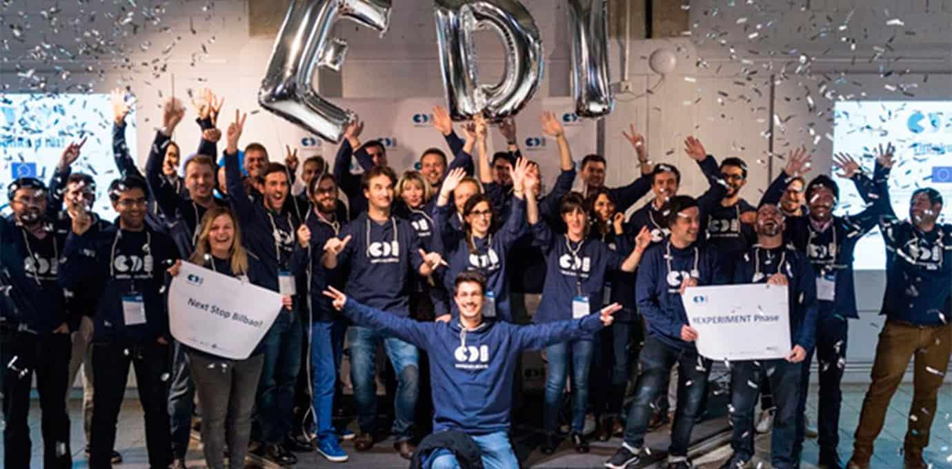 EDI team